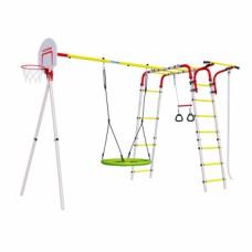 Детская игровая площадка Акробат 2  ГНЕЗДО качели Romana R 103.19.05 NEW