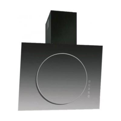 Вытяжка кухонная Exiteq VIFANIA 60 чёрная (60см)