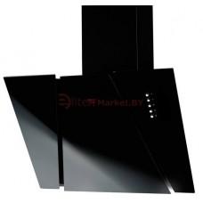 Вытяжка кухонная Exiteq LAURA 60 черная (60см)