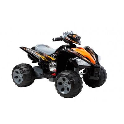 Квадроцикл черный, Sundays JS007