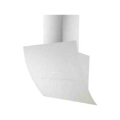 Exiteq 913B/CS40 90 см, Белое стекло