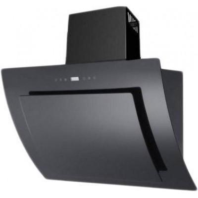 Вытяжка EXITEQ 921 D/CS4 (90 см) черная фото