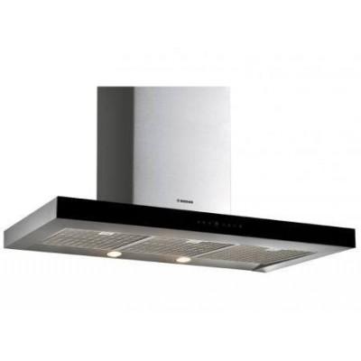 Вытяжка кухонная EXITEQ Sibox 90 100-9 нерж (90см)