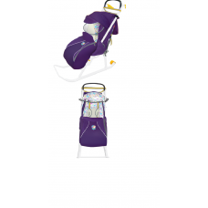 Санки-коляска «Ника Детям 2» арт. НД2