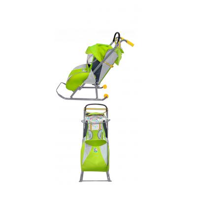 Санки-коляска «Ника Детям 1» арт. НД1 фото