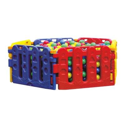 Игровой сухой бассейн для шариков Sundays QC-10001