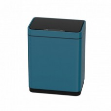 Сенсорное мусорное ведро JAVA Vagas 12L Moon Blue