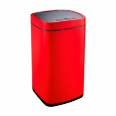 Сенсорное мусорное ведро EKO Ecosmart EK9288 28L Red
