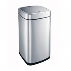 Сенсорное мусорное ведро EKO Ecosmart EK9288 9L Matt Steel