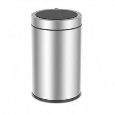 Сенсорное мусорное ведро EKO Docomo X EK9286 12L Matt Steel