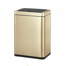 Сенсорное мусорное ведро EKO Bravia EK9233 20L Champagne Gold