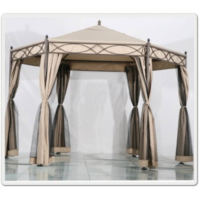 Тент-шатер ForRest 3526DMW фото
