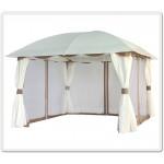 Тент-шатер садовый 3,5x3,5 ForRest 3535MW