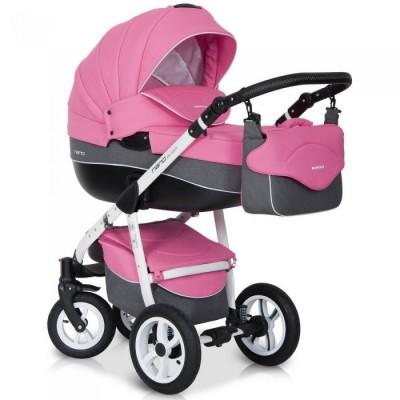 Детская универсальная коляска 2в1 RIKO NANO
