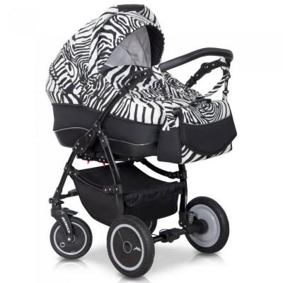 Детская универсальная коляска 2в1 RIKO STELLA