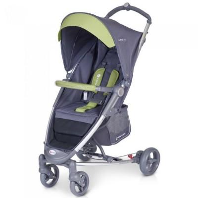 Детская прогулочная коляска EURO-CART LIRA 4