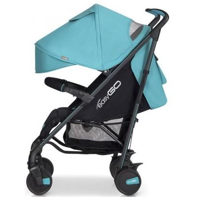 Детская прогулочная коляска EASYGO NITRO фото