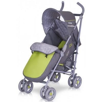 Детская прогулочная коляска EASYGO MILO