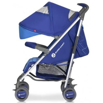 Детская прогулочная коляска EURO-CART CROSSLINE