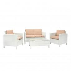 Комплект мебели SICILIA, Garden4you 27640