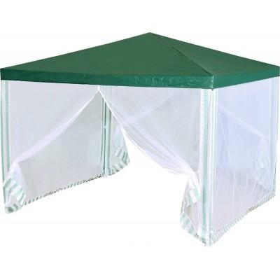Садовый тент шатер Green Glade 1028 фото