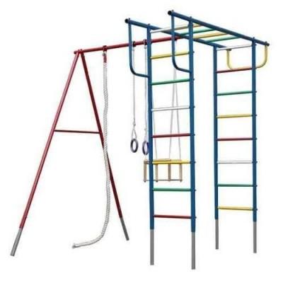Игровой комплекс для дачи Вертикаль-П