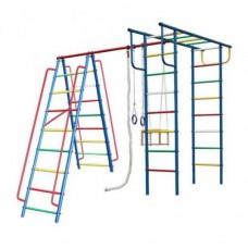 Игровой комплекс для дачиВертикаль-А1+П
