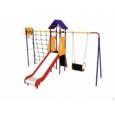 Детский спортивный комплекс (ДСК) для улицы «Карусель 3.3.14.27»
