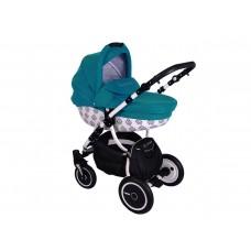 Универсальная коляска Lonex Sweet Baby 2 (2 в 1)