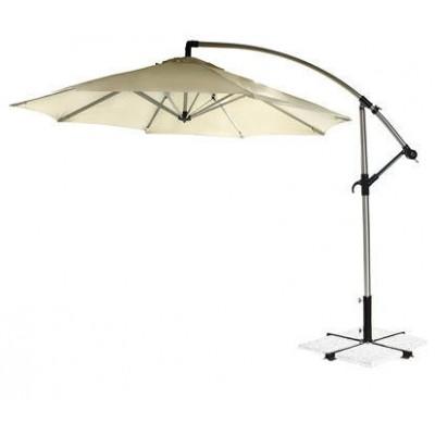 Зонт CAPRI 3 м, Garden4you 11824 фото