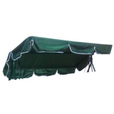 Тент крыша для садовых качелей Olsa Люкс 2 фото