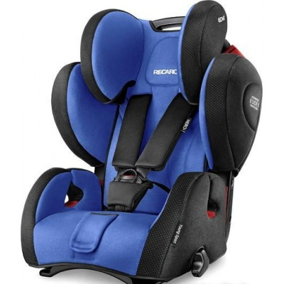 Автокресло Recaro Young Sport HERO фото