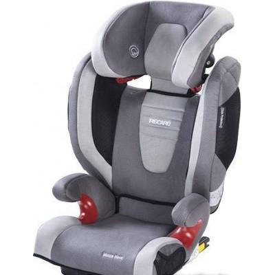 Автокресло детское Recaro Monza Nova 2 Seatfix фото