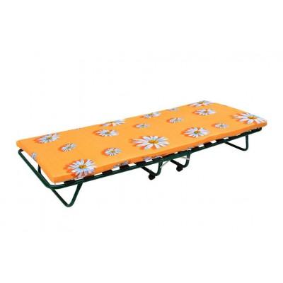 Кровать раскладная (раскладушка) Виктория 800М