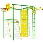 Игровой комплекс Rokids Атлет-Т УДСК-7 зеленый