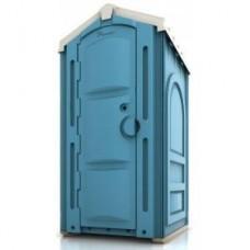 Туалетная кабина стандарт EGORG