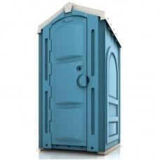 Туалетная кабина люкс EGORG