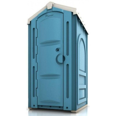 Туалетная кабина люкс EGORG фото