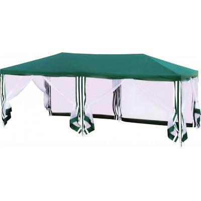Садовый тент шатер Green Glade 1056 фото