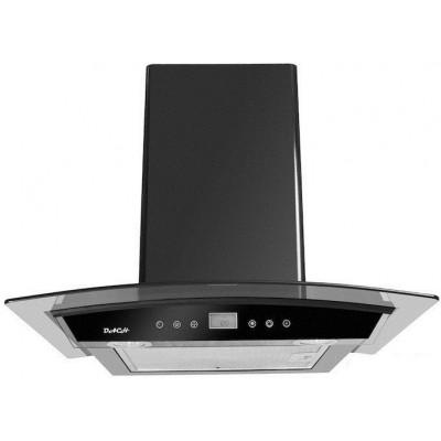 Вытяжка кухонная Dach Hilari 60 Black
