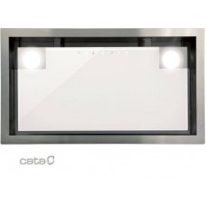 Вытяжка кухонная Cata GC DUAL WH 75 X CLASS A