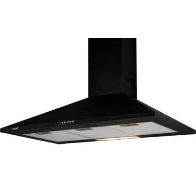 Вытяжка кухонная Cata Nueva 600 Negra фото