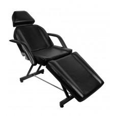 Косметологическое кресло BodyFit SY-3558 (черное)