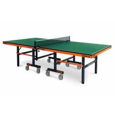 Теннисный стол Start Line FIRE green