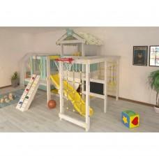 Игровой комплекс - кровать Савушка Baby - 8