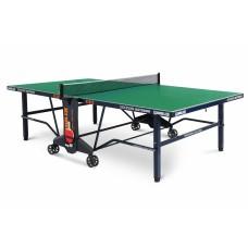 Всепогодный премиальный теннисный стол EDITION Outdoor green