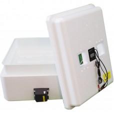 Инкубатор Несушка с цифровым терморегулятором 77 яиц автопереворот