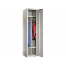Шкаф для раздевалки Практик LS(LE)-11-40D