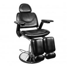 Косметологическое кресло BodyFit SY-6768AP/HG1 (черное)