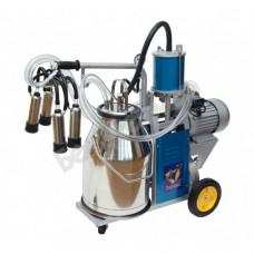 Доильный аппарат для коров Фермер АДЭ-05 Дарёна сухого типа